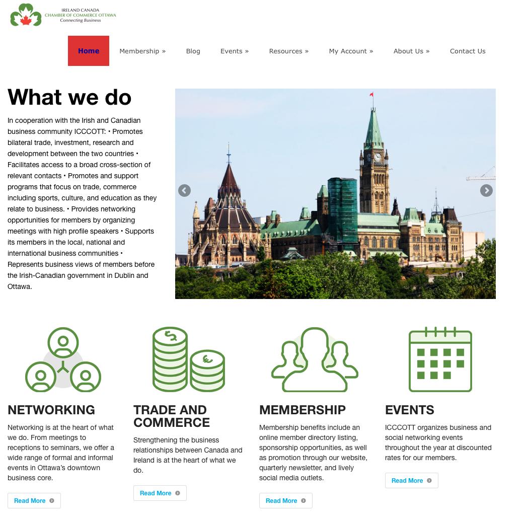 ICCCOTT Homepage